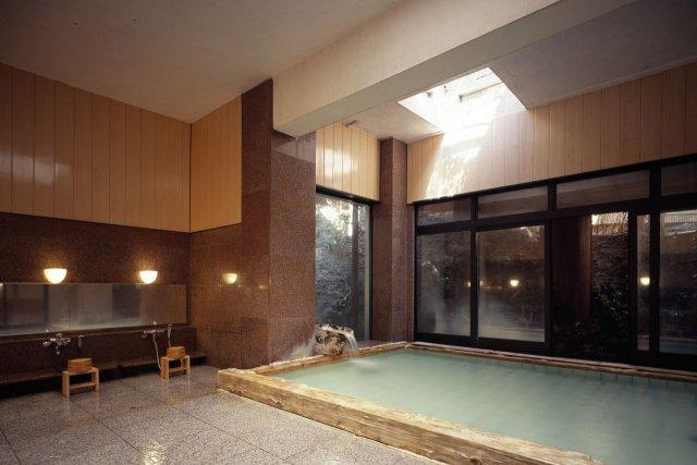 大浴場・葵