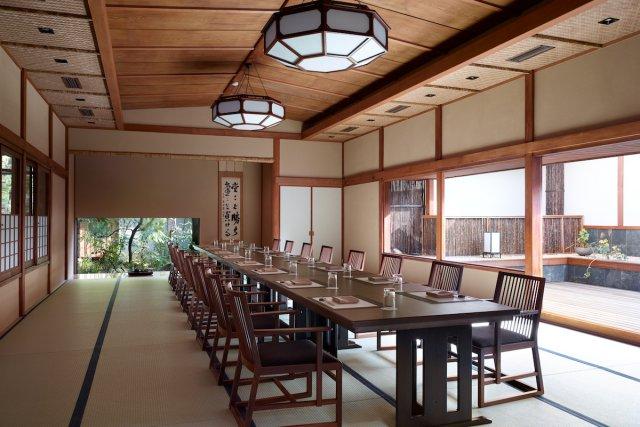 Medium banquet hall Fuji-no-Ma