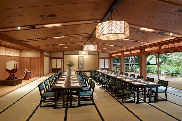 Grand Ballroom TakeKawa
