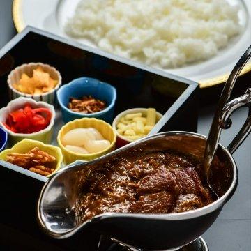 Jinya curry