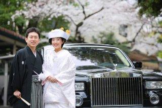 【結婚式での活用術】陣屋のふるさと納税